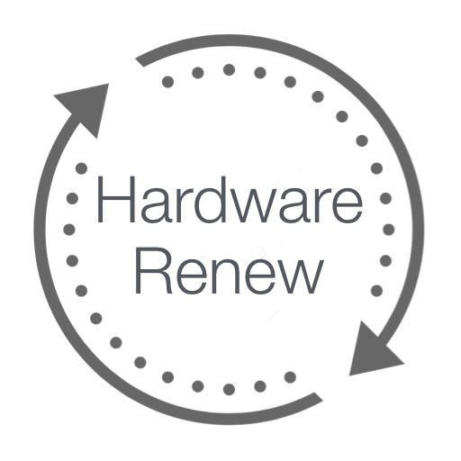 Apple Renew / Trade-In