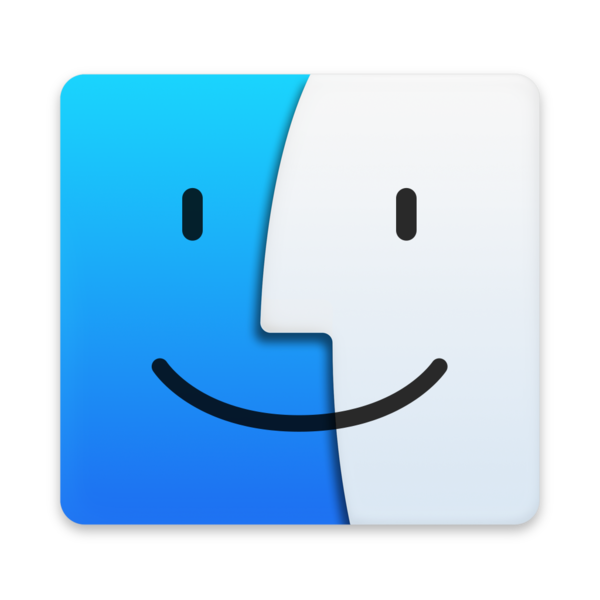 Apple macOS Icon